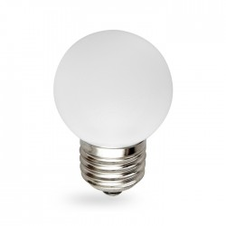 Светодиодная лампа Feron LB-37 1W E27 6400K